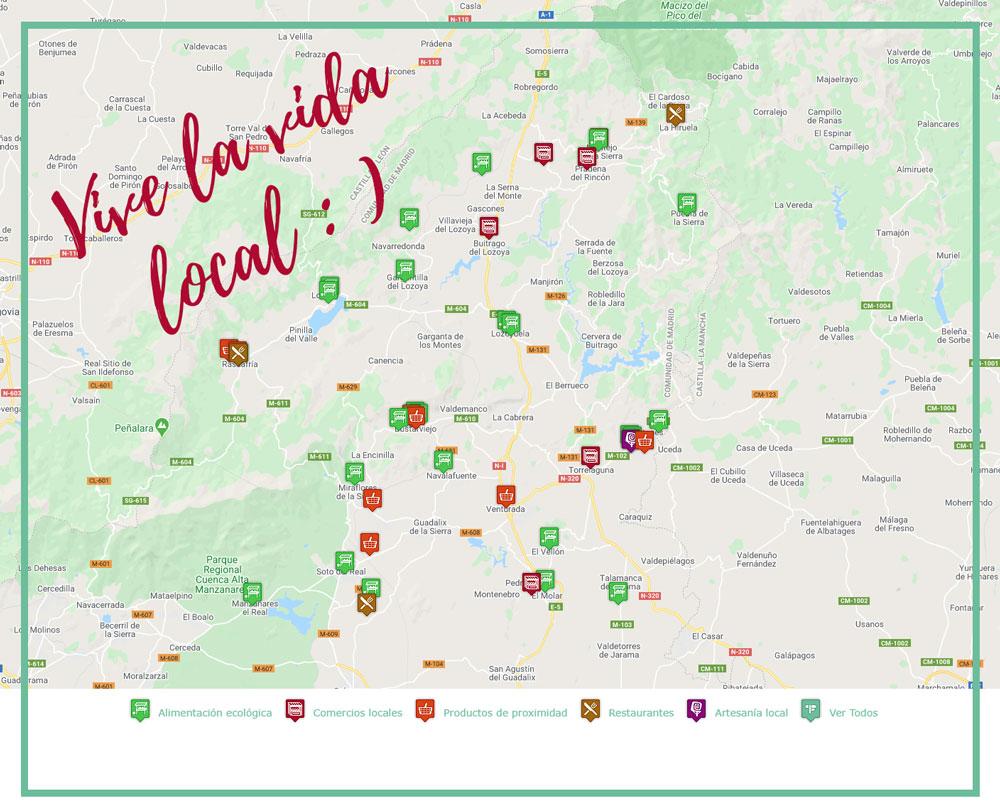mapa_productos_locales_sierra_norte_madrid